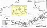Aleut Culture Area Map