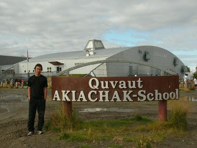 Akiachak school