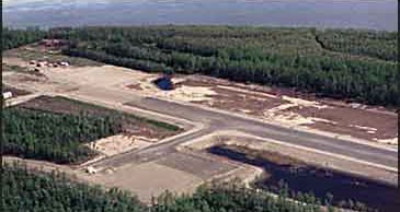 Akiak Airport