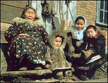 Akiak people